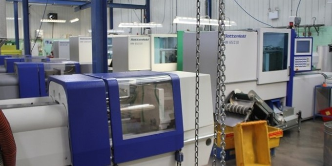 Talk to TML – your one-stop-shop for plastic moulding, metals and   engineering