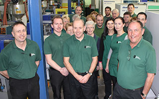 Welcome to Thornbury Manufacturing